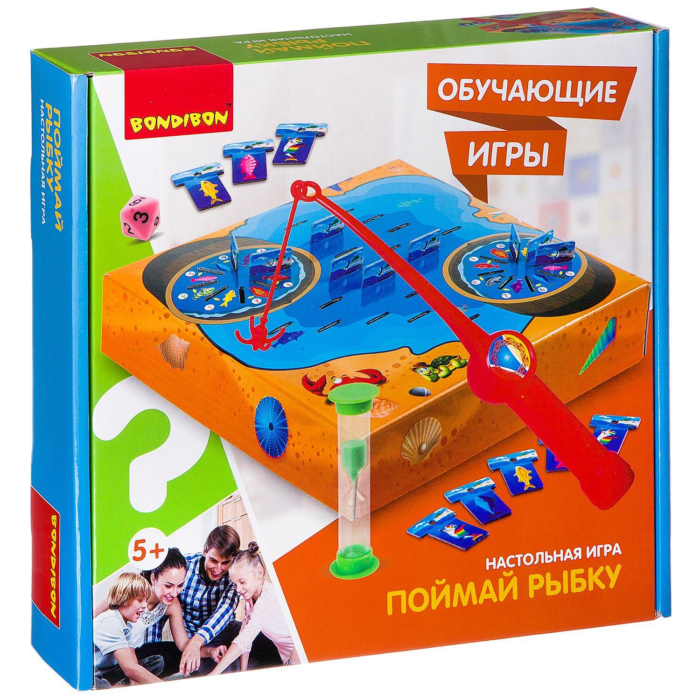 BONDIBON ВВ2414 Наст. игра