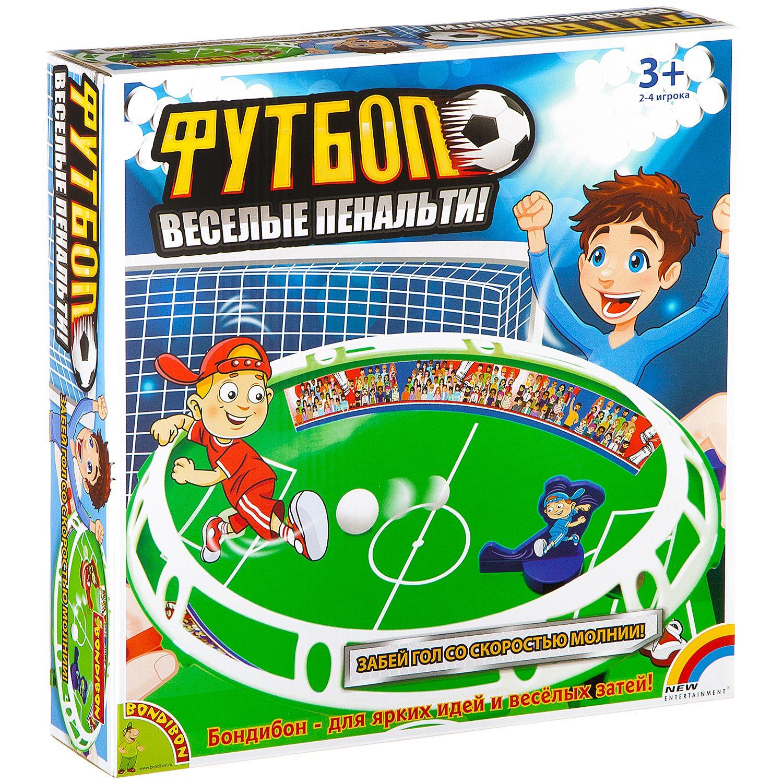 BONDIBON ВВ2336 Наст. игра