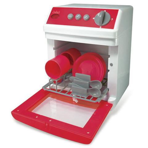 My Sweet Home.Машинка Посудомоечная арт.801602 - свет+звук Размер упаковки: 19 x 18 x 23.5 см.