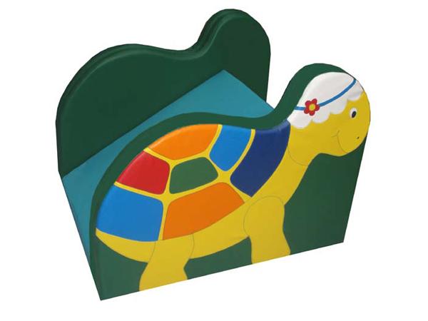 Горка (Дельфин, Черепаха) - ТОВАР ПОД ЗАКАЗ! СВЯЖИТЕСЬ С НАШИМ МЕНЕДЖЕРОМ - (4212)242-042 8-914-159-20-42 (80*60*60)