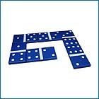 Мягкие игровые модули - домино игровое - ТОВАР ПОД ЗАКАЗ! СВЯЖИТЕСЬ С НАШИМ МЕНЕДЖЕРОМ - (4212)242-042 8-914-159-20-42 Крупные детали домино дети с удовольствием складывают и передвигают. Эта игра может быть не только увлекательна, но и познавательна. На каждой