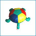 Черепаха без оформления под чехлы - ПОД ЗАКАЗ!