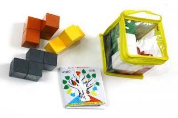 Чудо куб в сумочке (Оксва) -