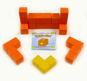 Кубики для всех №2
