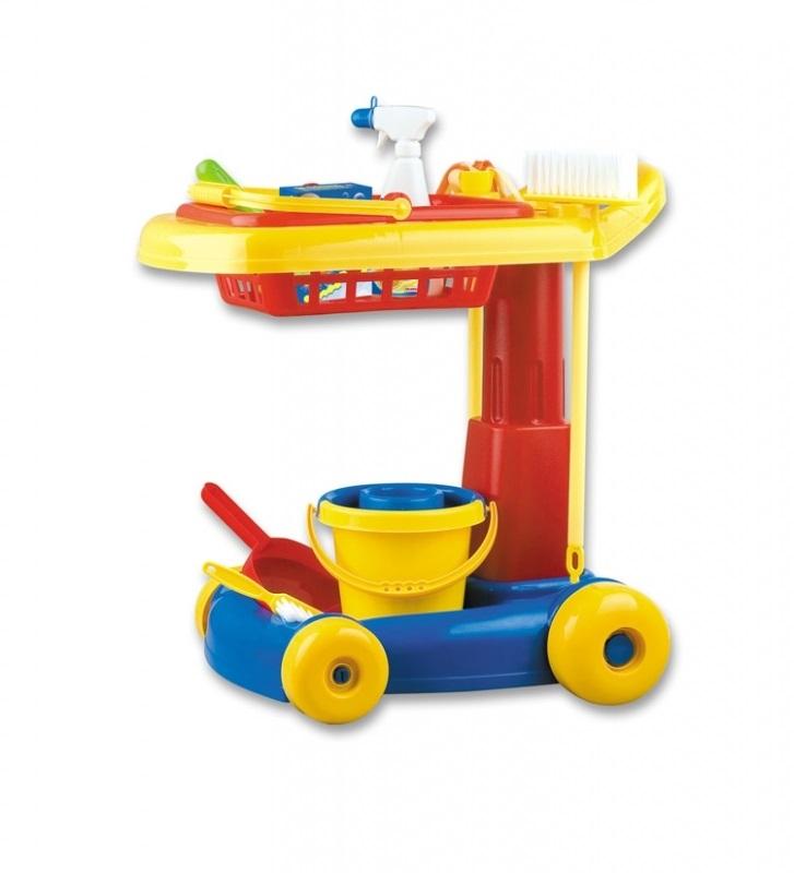 Игровой набор Hualian Toys
