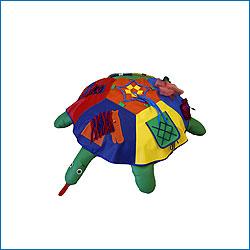 Чехол для черепахи «Умные веревочки» - ПОД ЗАКАЗ!