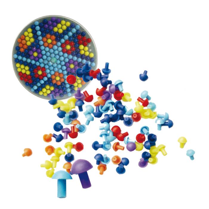 Совтехстром.Мозаика арт. У601 - Размеры (см): d 18