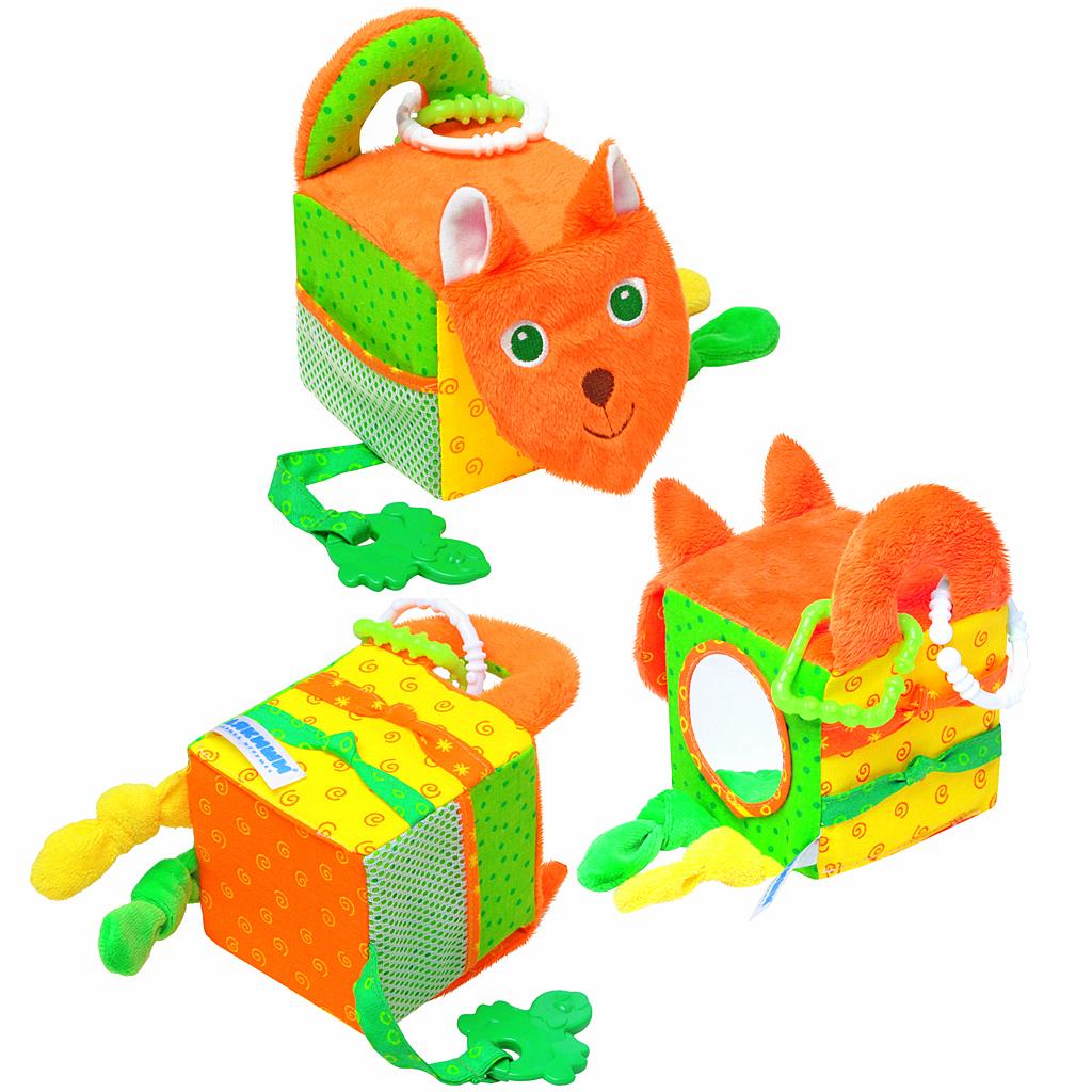 Мякиши-кубик