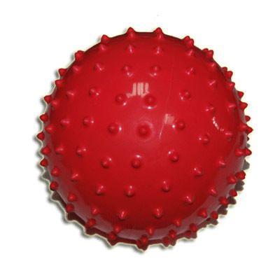 Мяч массажный  8 см - мяч не накачан!