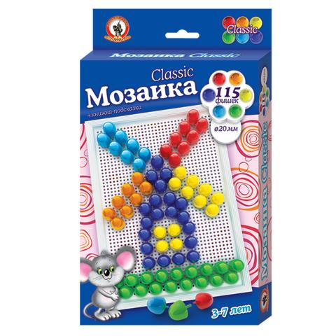 Мозаика арт.03954
