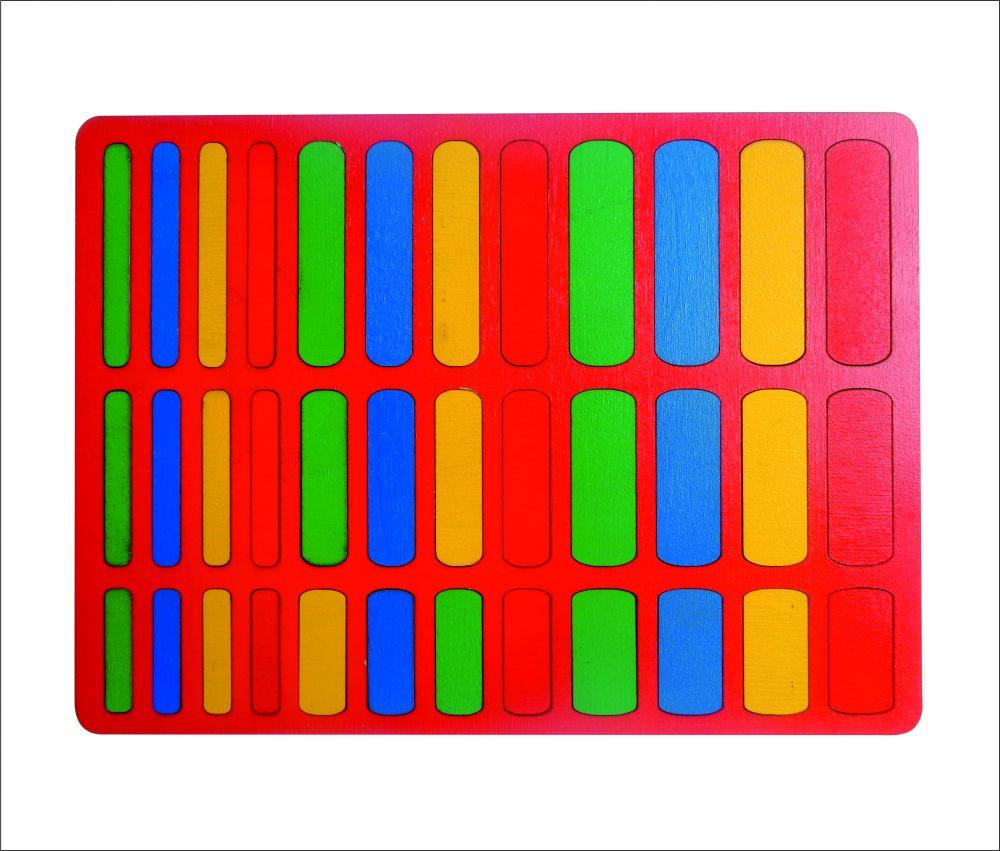 Логические палочки - Счетные палочки - доступный и многофункциональный дидактический материал. Палочки помогут изучить основы математики, научат конструированию и сенсорике, помогут развить мышление и речь.