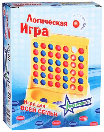 Логическая игра-головоломка 811 - Принцип игры аналогичен знаменитым «крестикам-ноликам»