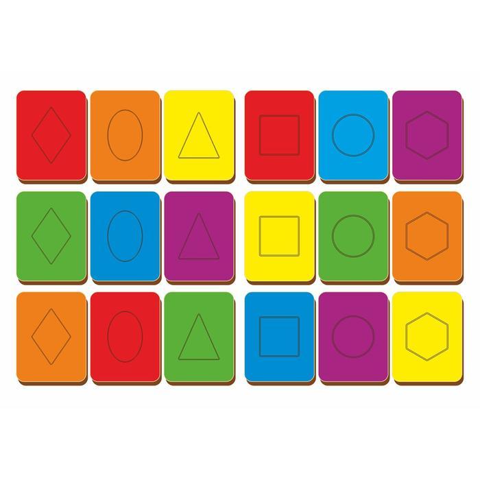 Досочки Сегена - Предлагаем Вашему вниманию игру, по смыслу напоминающую методику известного педагога, но измененную и адаптированную для нашего времени. Упаковка - деревянный пенал Размер каждой досочки: 6,5см*8,5см