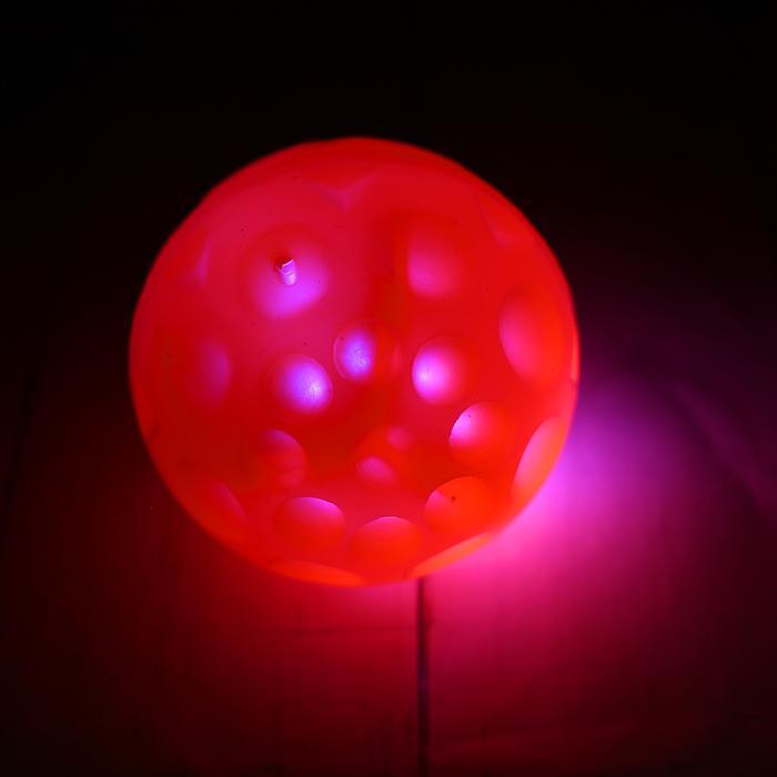 Мяч световой