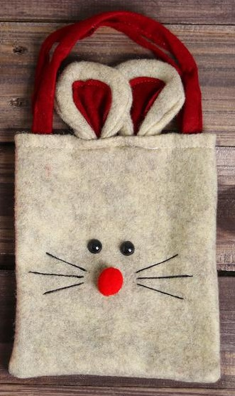 Сумочка для подарков
