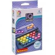 BONDIBON ВВ3066 Логическая игра IQ-Звёзды арт. SG 411 RU.