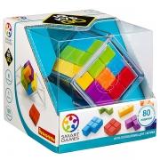 """BONDIBON ВВ3331 Логическая игра """"IQ-Куб GO"""""""