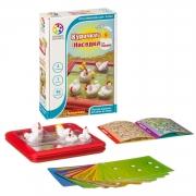 BONDIBON Логическая игра Курочки-Наседки для малышей