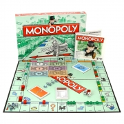 "Hasbro Наст. игра ""Монополия"" классическая арт.С1009"