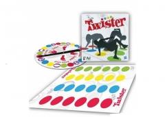 """Hasbro Игра """"Twister"""""""