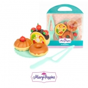 Mary Poppins. 453047 Набор пирожных