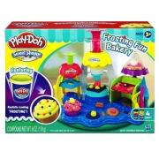 "Play-Doh Набор""Sweet Shoppe"" Фабрика выпечки с глазурью"