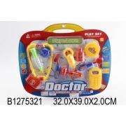 "Play&Learn. Набор ""Доктор"" арт.B1275321/HJ031"