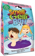 Smelli Gelli baff-Bubble gum(с запахом Бабл Гам ( фиолетовый))