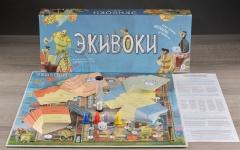 """Наст. игра """"Экивоки"""" (2-е дополн. издание)"""