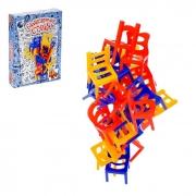 """Наст. игра """"Балансирующие стульчики"""" арт.Т13545"""