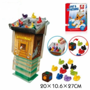 "Наст. игра ""Бунт в курятнике"" (S+S Toys) в коробке"