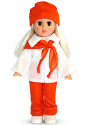 "Весна. Кукла ""Алла 2"" (37,5 см)"