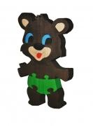 Мишка 2. TreeTone.