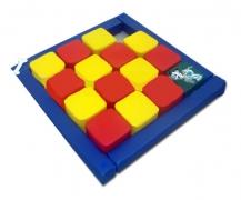 Мягкий игровой модуль - Игра «Пятнашки»
