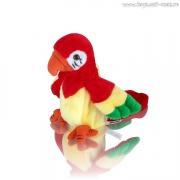 """Интерактивная игрушка  """"Говорящий попугай"""""""