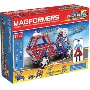 Магнитный конструктор MAGFORMERS Набор cruisers службы спасения