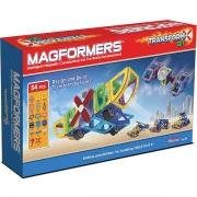 Магнитный конструктор MAGFORMERS 707001 Transform set