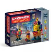 Магнитный конструктор MAGFORMERS 709004 Walking Robot