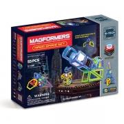 Магнитный конструктор MAGFORMERS 63140 Magic Space