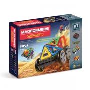Магнитный конструктор MAGFORMERS Racing set 707006(63131)