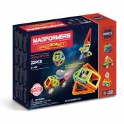 Магнитный конструктор MAGFORMERS 707009 Space Wow Set