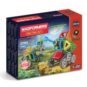 Магнитный конструктор MAGFORMERS 707010 Mini Tank Set