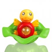 """Игрушка для ванной Малышарики """"Утёнок Кряк"""""""