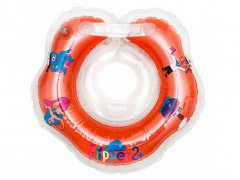 Плавательный круг Flipper 2  для купания малышей