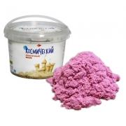 """Космический песок. """"Розовый"""" 0,5 кг"""
