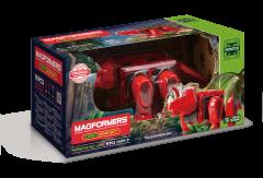 Магнитный конструктор MAGFORMERS 716002 Dino Cera set
