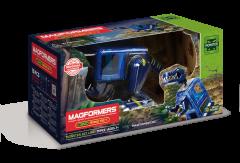 Магнитный конструктор MAGFORMERS 716003 Dino Rano set