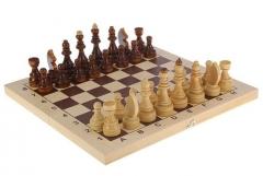 Шахматы Гроссмейстерские (турнирные) с доской