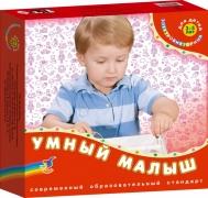 """Электровикторина """"Умный малыш"""" (Дрофа)"""