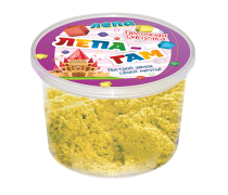Лепа-Гам желтый 0,2 кг